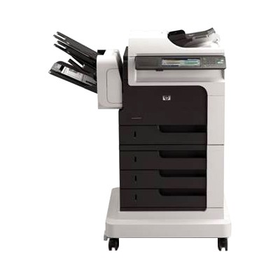 HP LaserJet Enterprise M4555fskm MFP