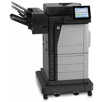 HP LaserJet Enterprise M680z