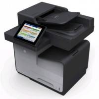 HP OfficeJet Enterprise X585dn B5L04A