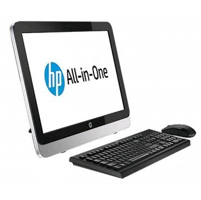 HP Pavilion All-in-One 22-2031nr