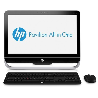 HP Pavilion All-in-One 23-b100er