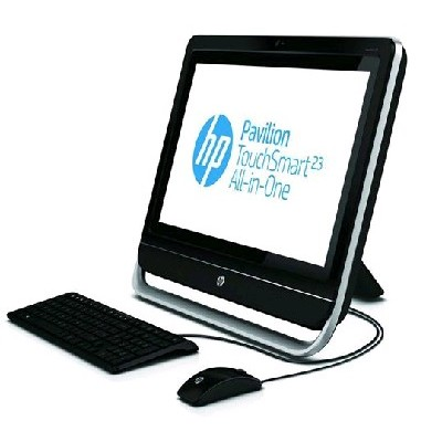 HP Pavilion All-in-One 23-f220er
