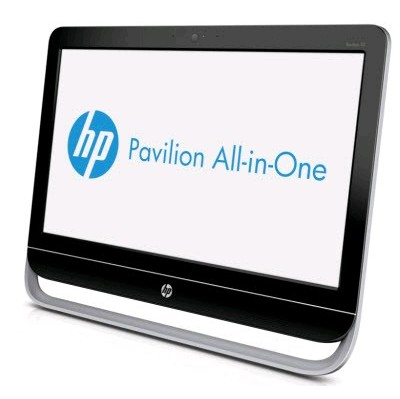 HP Pavilion All-in-One 23-p000nr