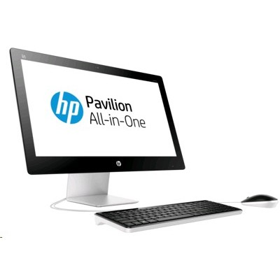 HP Pavilion All-in-One 23-q001ur