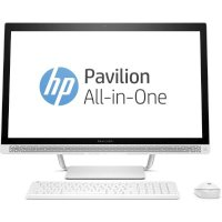 HP Pavilion All-in-One 27-a130ur