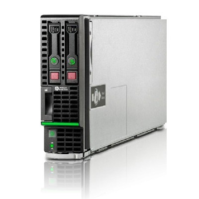 HP ProLiant BL420cGen8 668358-B21