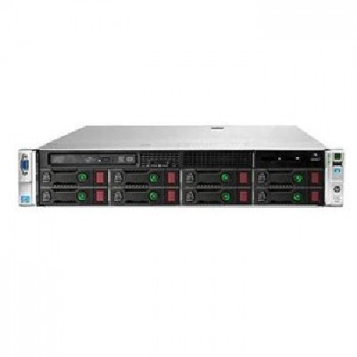 HP ProLiant DL380e Gen8 668665-421