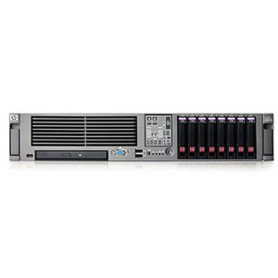 HP ProLiant DL380R05 458565-421