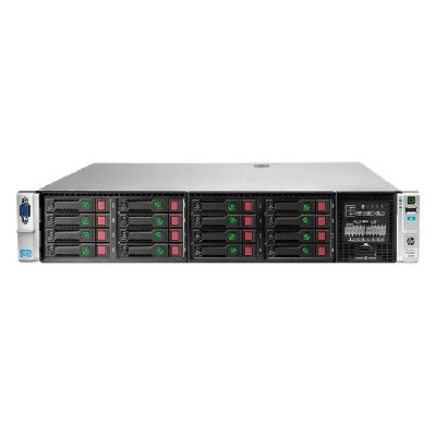 HP ProLiant DL380p Gen8 671161-425
