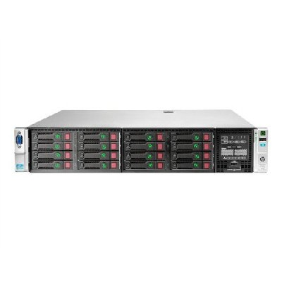 HP ProLiant DL380p Gen8 671162-425