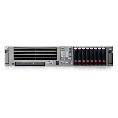 HP ProLiant DL380G5 458562-421