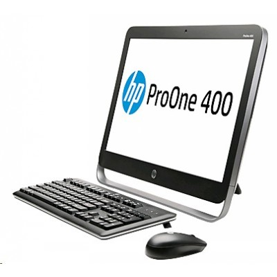 HP ProOne 400 N0D14EA