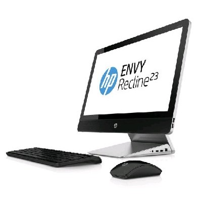 HP Touchsmart Envy Recline 23-k110er