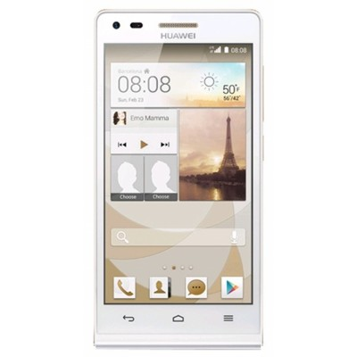 Huawei Ascend G6 Gold