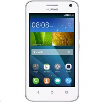 Huawei Ascend Y336 White