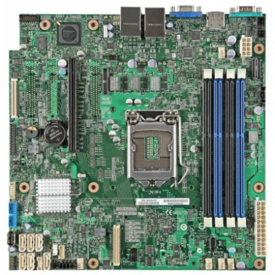 Intel DBS1200V3RPM 927061