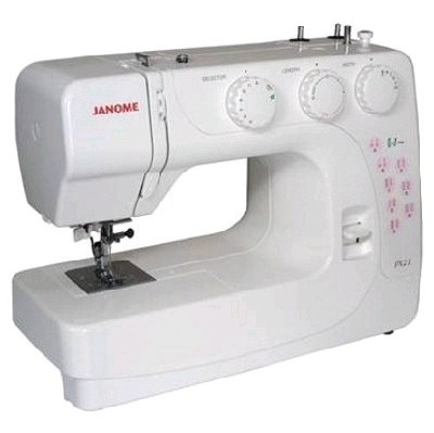 Janome PX-21