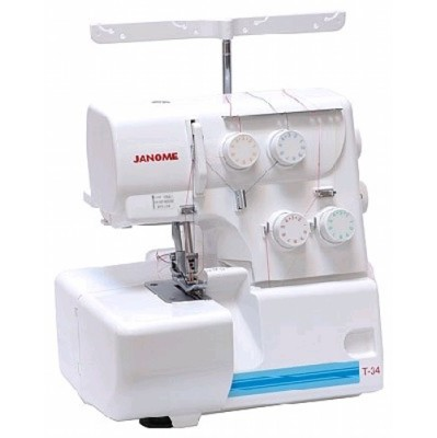 Janome T34