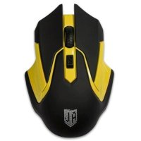 Jet.A OM-U57G Black-Yellow