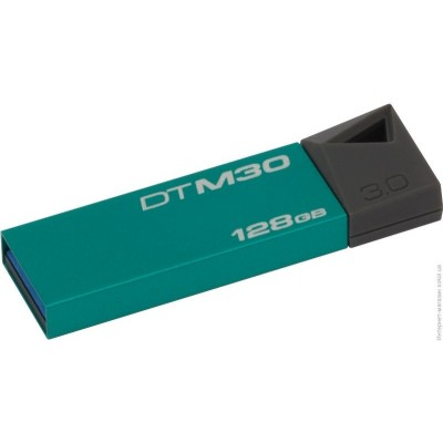 Kingston 128GB DTM30-128GB