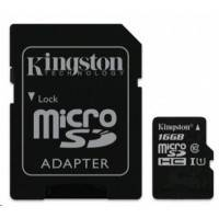 Kingston 16GB SDC10G2-16GB