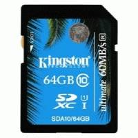 Kingston 64GB SDA10-64GB