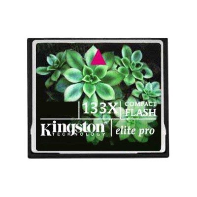 Kingston 8GB CF-8GB-S2