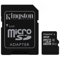 Kingston 8GB SDC10G2-8GB