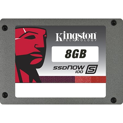 Kingston SS100S2-8G