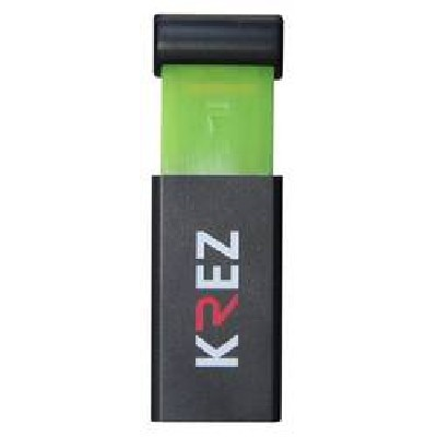 Krez 8GB 101 Green