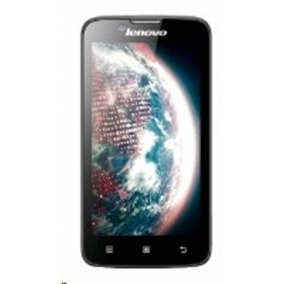 Lenovo IdeaPhone A328 Black