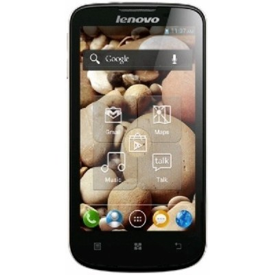 Lenovo IdeaPhone A800 Black