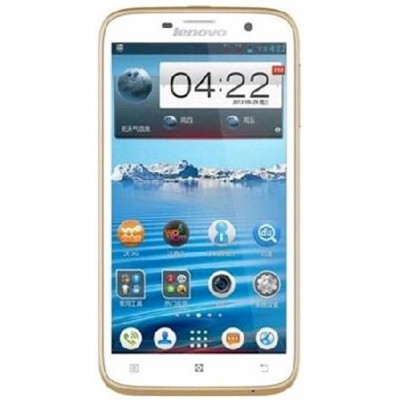 Lenovo IdeaPhone A850 4GB Gold