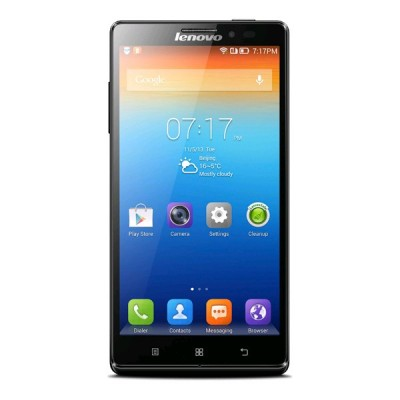 Lenovo IdeaPhone K910 Vibe Z Black 16GB
