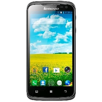 Lenovo IdeaPhone S820 8GB Grey