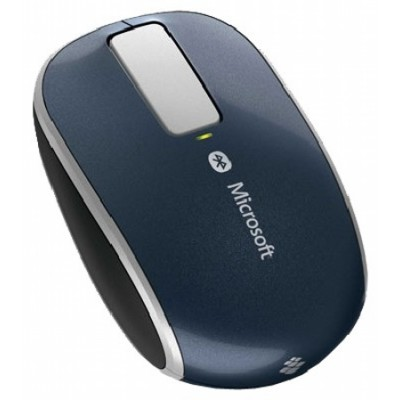 Microsoft Sculpt Touch Mouse Bluetooth Grey