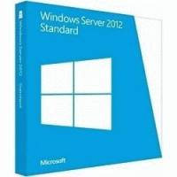 Microsoft Windows Server Standard 2012 P73-06165