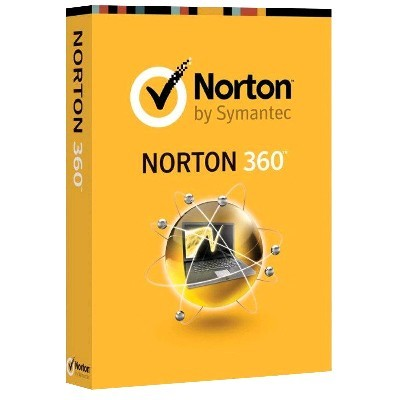 Norton 360 2013 Russian 1 User 3Licence ARVATO MM 21265708