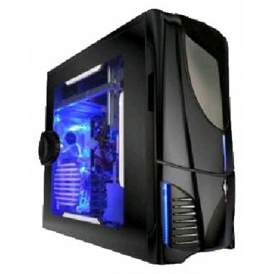 NZXT Apollo Black 8E-APNL2-URB