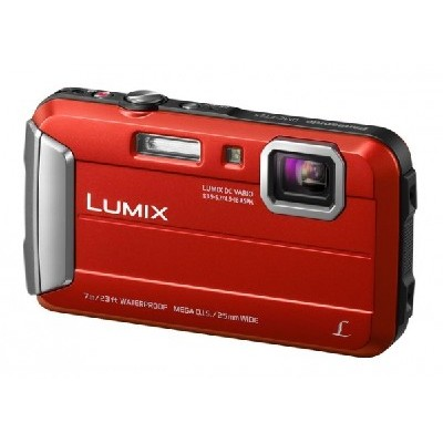 Panasonic Lumix DMC-FT25EE-R