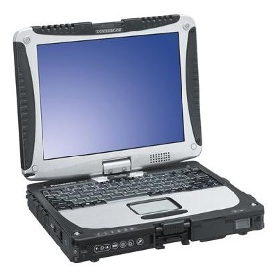 Panasonic Toughbook CF-19 CF-193HAAXF9