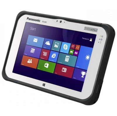 Panasonic Toughpad FZ-M1ACKCYS9 mk1 Value