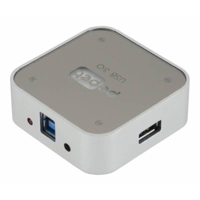 PC PET BW-C3012A Aluminium silver
