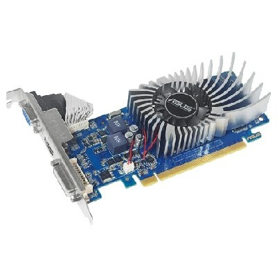PCI-Ex 1024Mb Asus GT620-1GD3-L