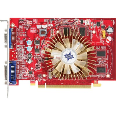 PCI-Ex 1024Mb MSI R4650-D1G
