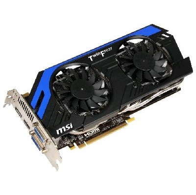 PCI-Ex 2048Mb MSI N670 PE 2GD5
