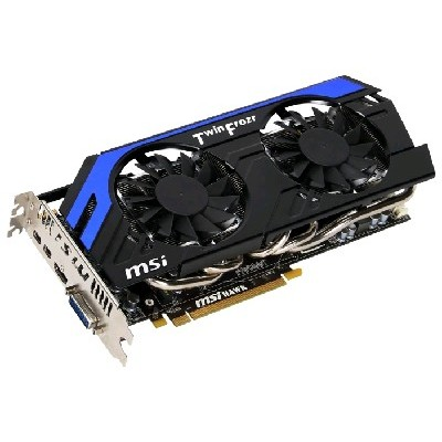 PCI-Ex 2048Mb MSI R7870 HAWK