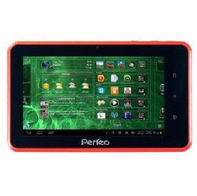 Perfeo 7320W Red