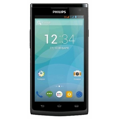 Philips S388 Black