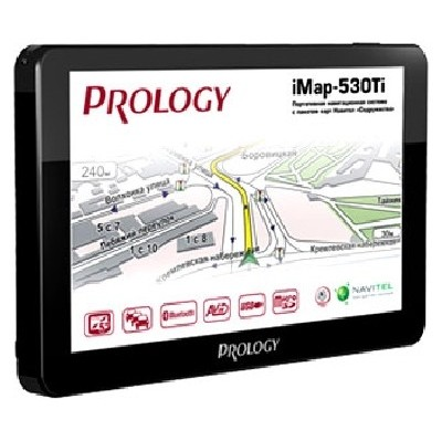 Prology iMap-530Ti